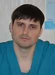 Мелихов Константин Сергеевич