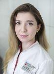 Серкилова Анжела Серажудиновна