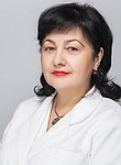 Лобжанидзе Лия Арчиловна
