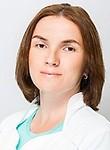 Антонова Анна Леонидовна