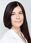 Лапина Елена Сергеевна