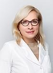 Илушка Юлия Леонидовна