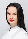 Шаповалова Ирина Александровна