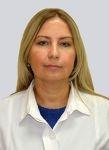 Шлыкова Виктория Геннадьевна