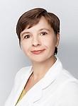 Серебрякова Яна Александровна