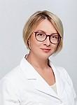 Бугаева Ирина Константиновна