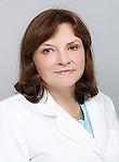 Будагова Елена Михайловна