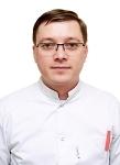 Шлёнчик Сергей Тарасович