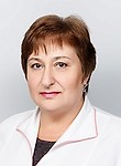 Обутова Марина Александровна