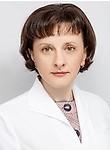 Стамбулова Ольга Алексеевна