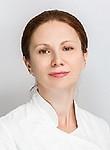 Ходунькина Юлия Сергеевна