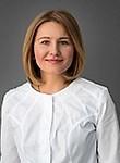 Маляева Елена Анатольевна