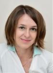 Майорова Анастасия Игоревна