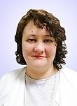 Комарова Ольга Александровна