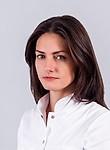 Лазовская Ольга Александровна