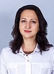 Камаева Ирина Александровна