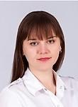 Кунина Ольга Ивановна
