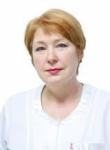 Макаровская Елена Васильевна