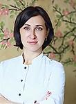 Комарова Наталия Сергеевна
