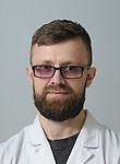 Панкратов Максим Викторович