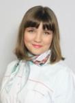 Евстратова Наталья Сергеевна