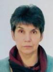 Иванцова Елена Георгиевна