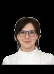 Огибенина Екатерина Сергеевна