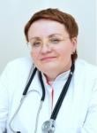 Светлица Наталья Юрьевна