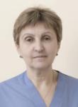 Глебова Людмила Ивановна