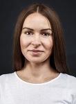 Коваль Татьяна Петровна