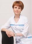 Уледева Лидия Владимировна