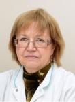 Михайлова Татьяна Дмитриевна