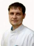 Елфимов Юрий Алексеевич