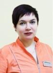 Кружалова Ольга Сергеевна