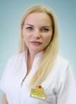 Червакова Надежда Владимировна