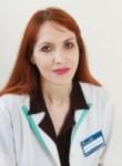 Черемухина Наталья Игоревна