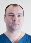 Устинов Павел Николаевич