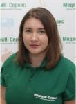 Суркова Елена Алексеевна