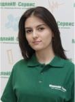 Гаджиева Заира Шамильевна