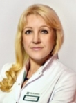 Проскуратова Лариса Николаевна