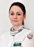 Железова Оксана Николаевна