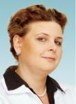 Нагорская Екатерина Николаевна