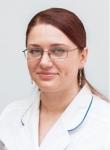 Тарасова Мария Владимировна