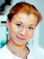 Нетребская Людмила Игоревна