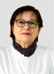 Королькова Ольга Рафовна