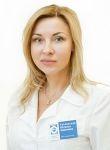 Гутлянская Наталья Ивановна