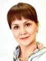 Юрченко Эльмира Валиахмедовна