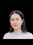 Кушхова Дина Хасбиевна