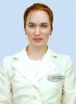 Антоненко Елена Сергеевна