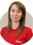 Вождалова Ксения Антоновна